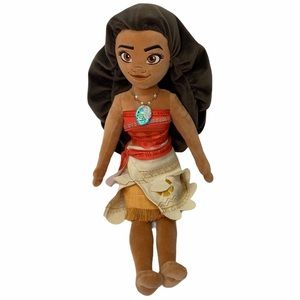 Disney Moana Plush Doll